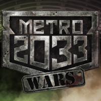 Metro 2033 Wars je tahová strategie podle stejnojmenného knižního bestselleru