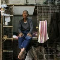 MADE IN CHINA: Pohled na bytový dům v Hong Kongu ve vás probudí klaustrofobii