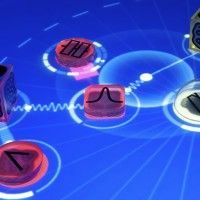 Reactable Mobile: Futuristická aplikace pro mix elektronické muziky