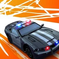 Adrenalinová závodní hra Smash Cops Heat po Androidu a iOS přichází i na WP