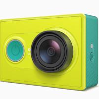 Odolná alternativa GoPro kamery od XiaoMi vás vyjde na 99,99 dolaru včetně poštovného