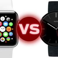 Apple za 24 hodin prodal víc chytrých hodinek, než ostatní výrobci za loňský rok