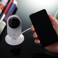 Xiaomi představuje cenově zajímavou IP kameru Yi