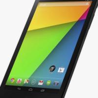 Sbohem a díky! Google ukončil prodej tabletu Nexus 7
