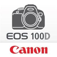 Canon vydal aplikaci EOS 100D průvodce pro Android a iOS