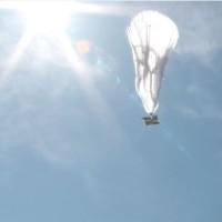 Google balóny s internetem pro všechny jsou téměř připraveny!