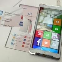 Ramos Q7: Sedmipalcový Číňan s Windows Phone 8.1 a 4000mAh baterií
