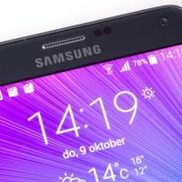 Samsung Galaxy Note 5 dostane displej ostrý jako pohlednice