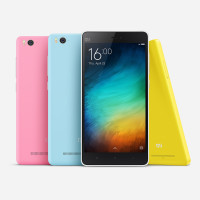 Xiaomi představilo nový model Mi4i, lehčí verzi modelu Mi4