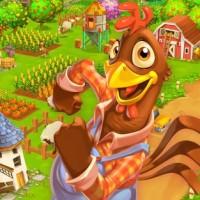 Top Farm – Výlet studia Halfbrick do farmářských vod