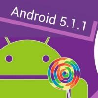 Běžící pás Androidu se nezastavuje, Google vydal verzi 5.1.1