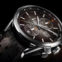 Chytré hodinky od Tag Heuer budou stát 35 tisíc