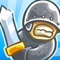 Parádní tower-defense Kingdom Rush je v Google Play zdarma!