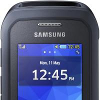 Samsung Galaxy Xcover 550: Kompaktní obrněnec na stavbu i do divočiny