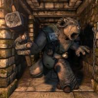 Ultimátní krokovací dungeon Legend of Grimrock se dostal i na iPady