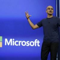 Microsoft prodal za čtvrtletí 8,6 milionu smartphonů Lumia s Windows Phone