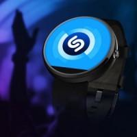 Hudební aplikace Shazam si už rozumí i s chytrými hodinkami s Android Wear