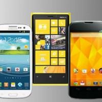 Starý mobil za nový lidé v Česku mění každé dva roky, vydrží přitom až 10 let