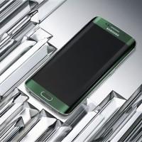 Samsung uvádí na český trh modrou a zelenou variantu Galaxy S6 a S6 edge