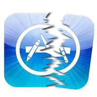 Problémy Applu se kupí: Zpráva, která vypíná iOS zařízení, funguje i na Twitteru a Snapchatu!