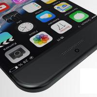 Apple se chystá konkurovat Samsungu: Prý vyrobí iPhone bez postranních okrajů