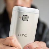 Aktualizace pro HTC One M9 vylepšuje kvalitu fotek i výdrž baterie
