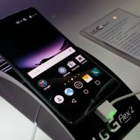 LG G Flex 2 začíná v ČR dostávat update na Android 5.1.1 Lollipop