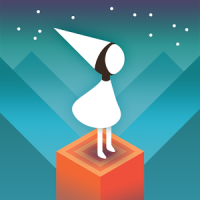 Monument Valley: Balíček levelů Ida's Dream bude ke stažení zdarma
