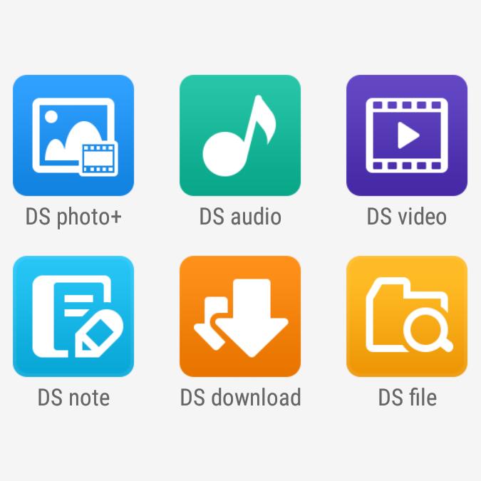Synology: Multimédia z domácí sítě v mobilním zařízení - Svět aplikací