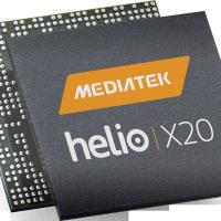 První smartphone s desetijádrovým procesorem Helio X20 přijde v průběhu října