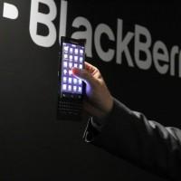 BlackBerry prý chystá mobil s Androidem. Má mít dotykový displej a fyzickou klávesnici