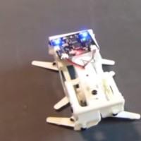 Dash robot lze programovat i ovládat přímo z vašeho mobilu