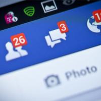 Největším žroutem mobilních dat je aplikace Facebook