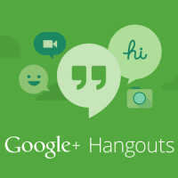 Stahujte: Kecálek Google Hangouts 4.0 s Material Designem