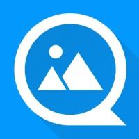 Nová verze galerie QuickPic přináší gesto pro označení více fotek najednou
