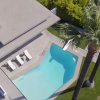 Bývalá rezidence magnáta Howarda Hughese se dá komplet ovládat iPadem