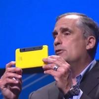 Lumia 940 XL bude mít čtečku oční duhovky!