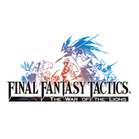 Pro Android vyšlo skvělé RPG Final Fantasy Tacticts: War Of the Lions