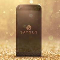 Lidé zafinancovali našlapaný smartphone Saygus V Squared, jeho specifikace vás ohromí!