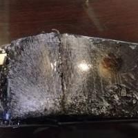 Z iPhonu 6 se kouřilo, poté následovala mohutná exploze