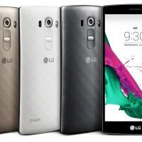 LG G4 Beat: Osmijádrový procesor a vzhled vlajkové lodě