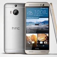 HTC One M9 Plus jde v ČR do prodeje: známe cenu i dostupnost