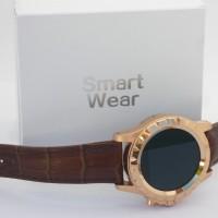 No. 1 Sun S2 – elegantní chytré hodiny za nečekanou cenu