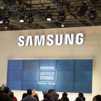 V Samsungu se zbláznili. Pro smartphony chystají displej s rozlišením 11K