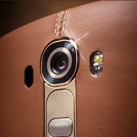 LG G4: Když telefon ohrožuje levné kompaktní fotoaparáty