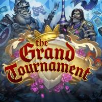 Hearthstone získá masivní expanzi The Grand Tournament