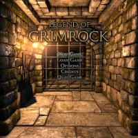 Skvělý dungeon Legend of Grimrock vyjde pro iPhone!