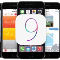 Apple vydal třetí betaverzi iOS 9 pro vývojáře