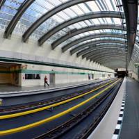 Operátoři do konce roku pokryjí signálem tunely metra v Praze