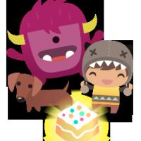 Z Google Play si nyní můžete zdarma stáhnout hru Monsters Ate My Birthday Cake